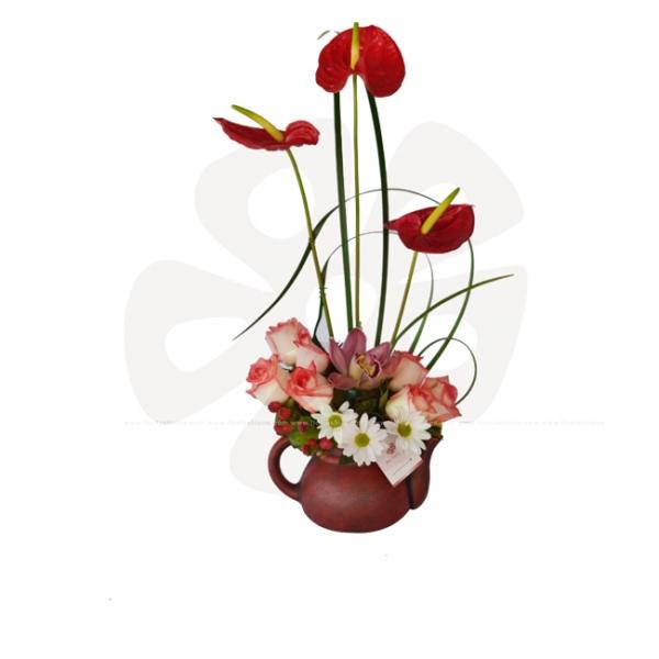 Arreglos florales a domicilio, floristerias a domicilio, Florerias Quito, flores a domicilio