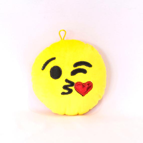 flores con emoji