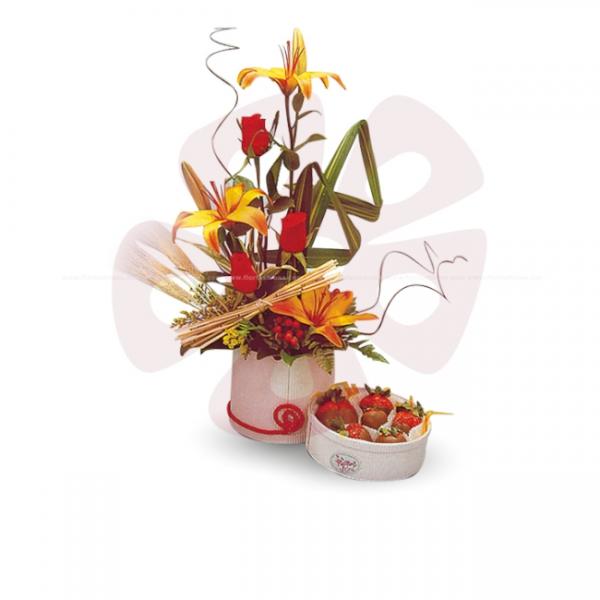 arreglos florales, floristerias quito, flores a domicilio, florerias quito,fresas con chocolate