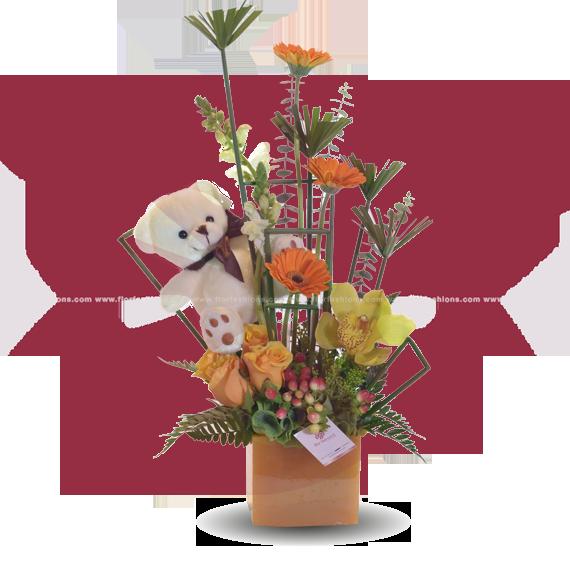 Arreglos florales, Flores a domicilio, Floristeria, Floreria