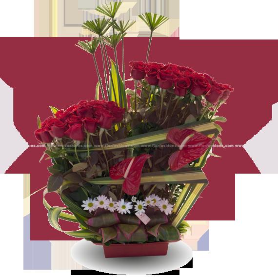 Goya - Arreglos florales, Flores a domicilio Quito, florerias quito, florerias, Floristerias