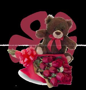 Teddy - Flores a domicilio Quito, florerias quito, florerias, Floristerias