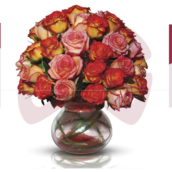 Cataluña - Arreglos florales Quito, Flores a domicilio Quito, Floristeria Quito, Floreria Quito