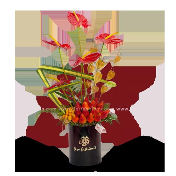 Arregalos para diabeticos quito a domicilio, arreglos frutales paracumpleaños, canastas de frutas, arreglos con flores y frutas