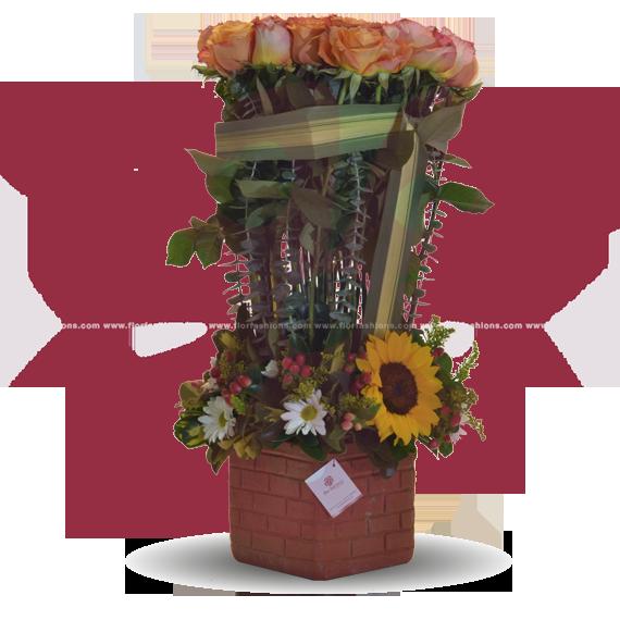 Aragon - Arreglos florales sur de Quito, Flores a domicilio Quito, Floristeria Quito sur, Floreria Quito sur