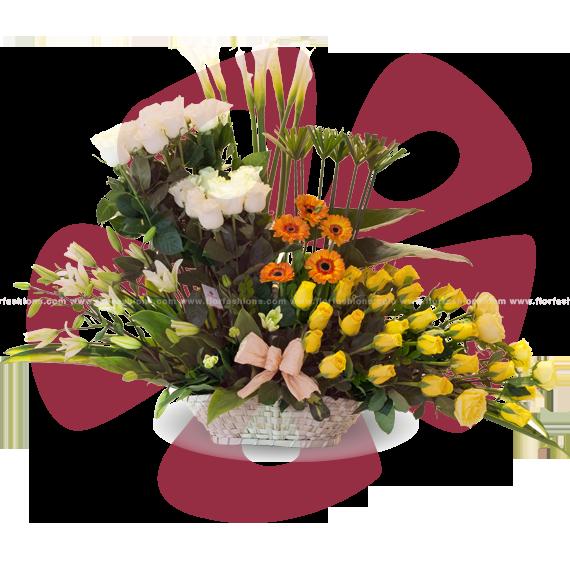 Titanic - Arreglos florales a domicilio quito sur, floristerias a domicilio sur de quito, Florerias sur de Quito, flores a domicilio quito sur