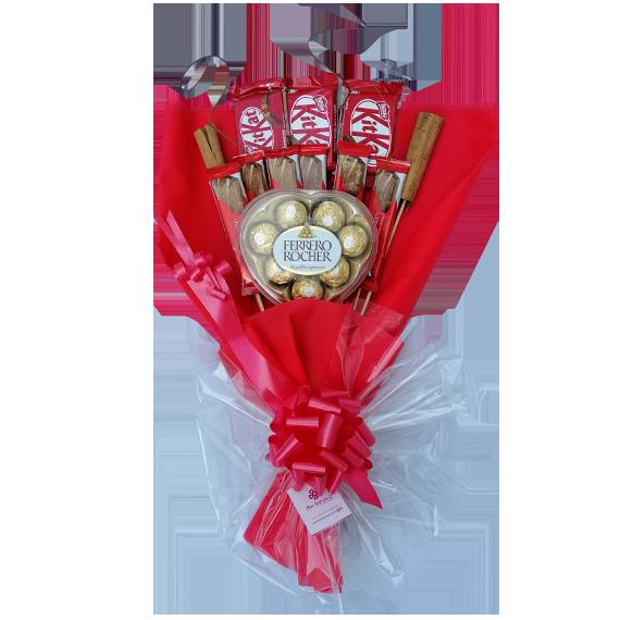 regalo bouquet quito